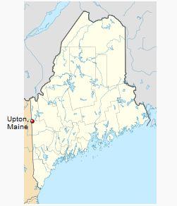 Upton, Maine